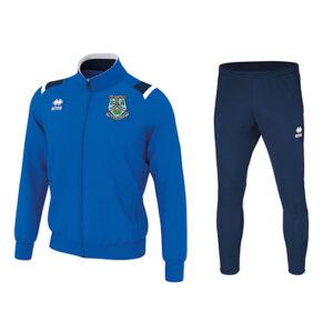 LOU Tracksuit top + Skinny pants-Manulla-ERREA-M2Sport