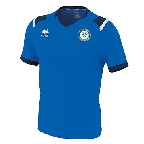 LUCAS Royal blue-Ennis Town fc-ERREA-M2Sport