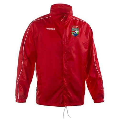 Basic Windbreaker-Ballinrobe Town FC-ERREA-M2Sport