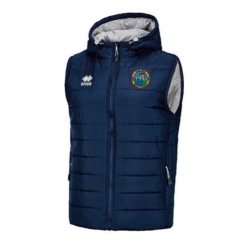 Bjorn gillett jacket-BallymackeyFC ERREA-M2Sport