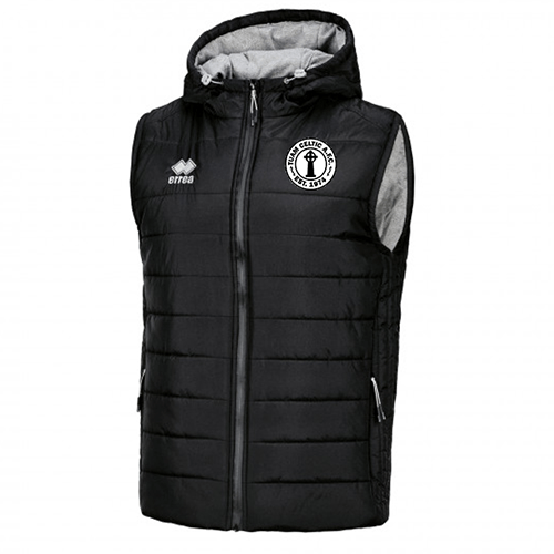 Bjorn sleeveless jacket-Tuam Celtic-ERREA-M2Sport