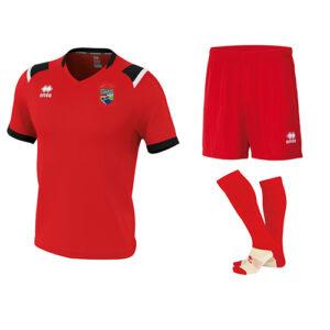 COMBO 1-LUCAS set-Ballinrobe Town FC-ERREA-M2Sport