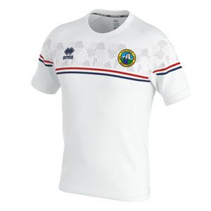 DIAMANTIS white-Ballymackey FC-ERREA-M2Sport