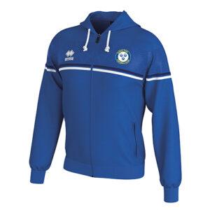 DRAGOS Hoodie-ENNIS TOWN FC-ERREA-M2Sport