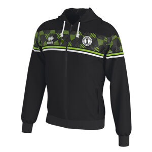 DRAGOS Zip hoodie-TUAM CELTIC-ERREA-M2Sport Ltd