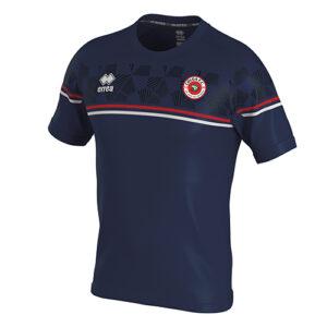 Diamantis t-shirt-Colga FC-ERREA-M2Sport