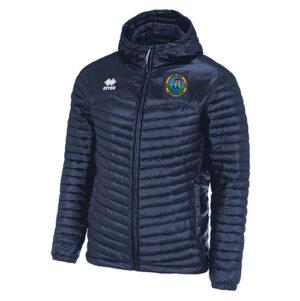 Gorner Jacket-Ballymackey Fc-ERREA-M2Sport