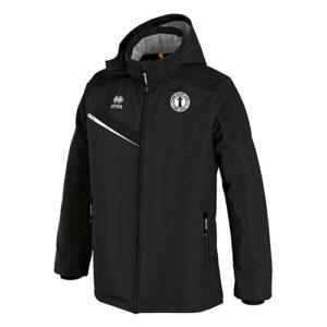 Iceland Coach Jacket-TUAM CELTIC-ERREA-M2Sport