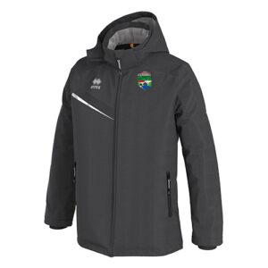 Iceland 3 coach jacket-Ballinrobe Town Fc-ERREA-M2Sport