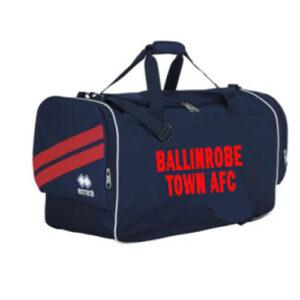 Ivor bag-Ballinrobe Town FC-ERREA-M2Sport
