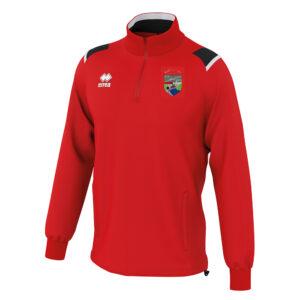 LARS 1-4 zip-Ballinrobe Town FC-ERREA-M2Sport