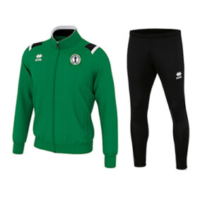 LOU Top + Flan Pants-TUAM CELTIC-ERREA-M2Sport