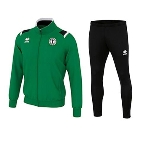 LOU Top + Flan Pants-TUAM CELTIC-ERREA-M2Sport