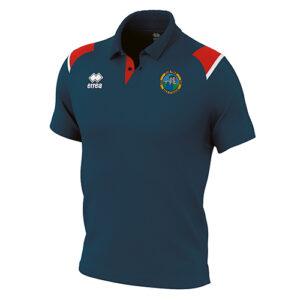 LUIS polo-Ballymackey Fc-ERREA_M2Sport Ltd