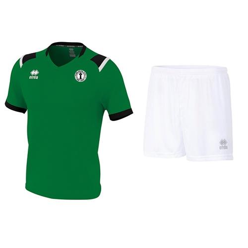 Lucas jersey + Shorts-TUAM CELTIC-ERREA-M2Sport