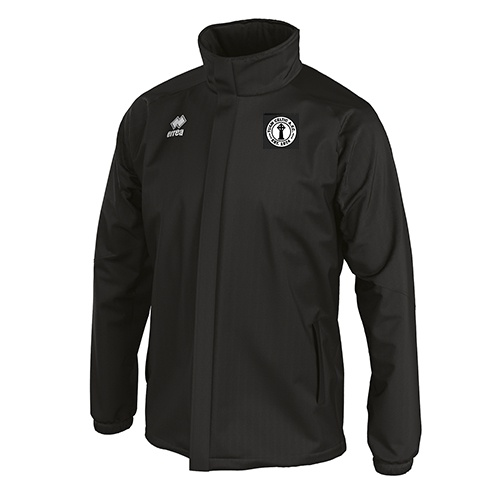 SYUN Lined Rain Jacket-Tuam Celtic-ERREA-M2Sport