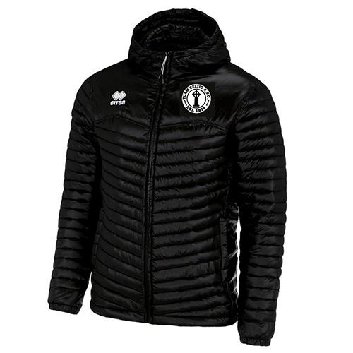 Gorner Puffa jacket-TUAM CELTIC-ERREA-M2Sport