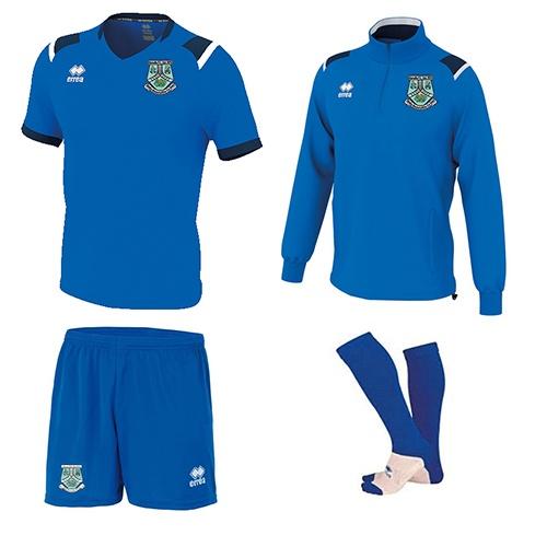 Combo 2 -lucas jersey + lars-Manulla-ERREA-M2Sport