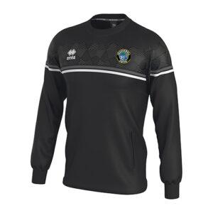 DAVIS Sweatshirt-Craughwell Utd-ERREA-M2Sport