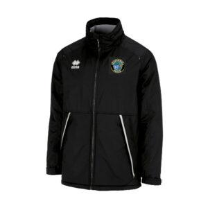 DNA 3.0 Jacket-Craughwell Utd-ERREA-M2Sport