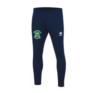 Flan Skinny Pants-Greenfield Hockey-ERREA-M2Sport