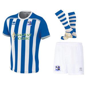 Maree-Oranmore Academy combo-ERREA- Elliot jersey-M2Sport