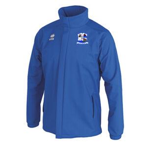 SYUN Rain Jacket-ERREA-M2Sport-Maree Oranmore FC