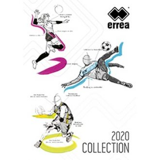 2020 ERREA Collection